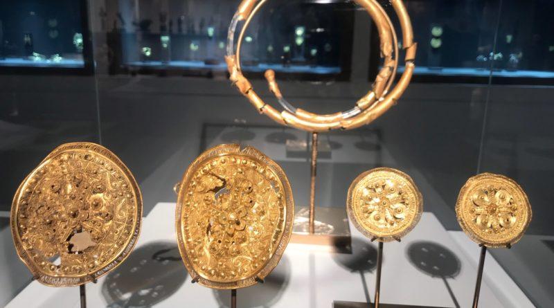 joyas arqueologia
