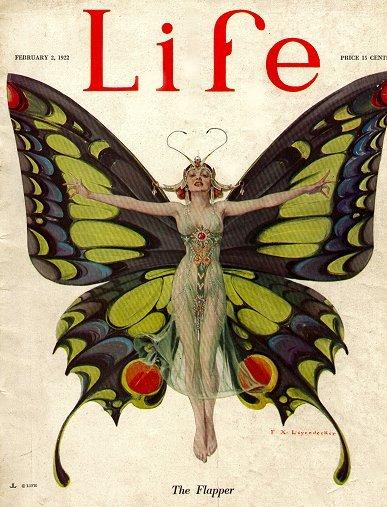 revista life fotoperiodismo