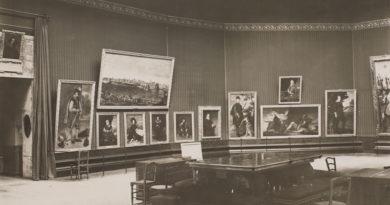 bicentenario museo prado