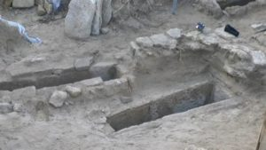 tumbas chipiona tardorromanas