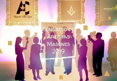 Congreso masones 2019