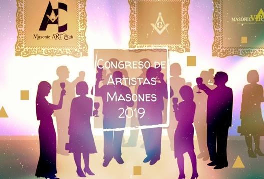 Congreso masones 2019