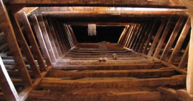 Revelado el origen de la madera de monumentos religiosos andaluces