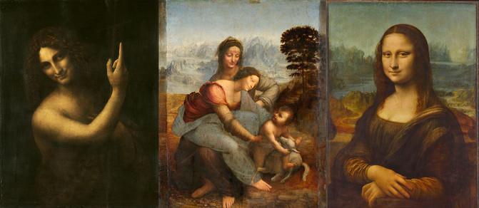 Cuadros-de-Leonardo-da-Vinci_