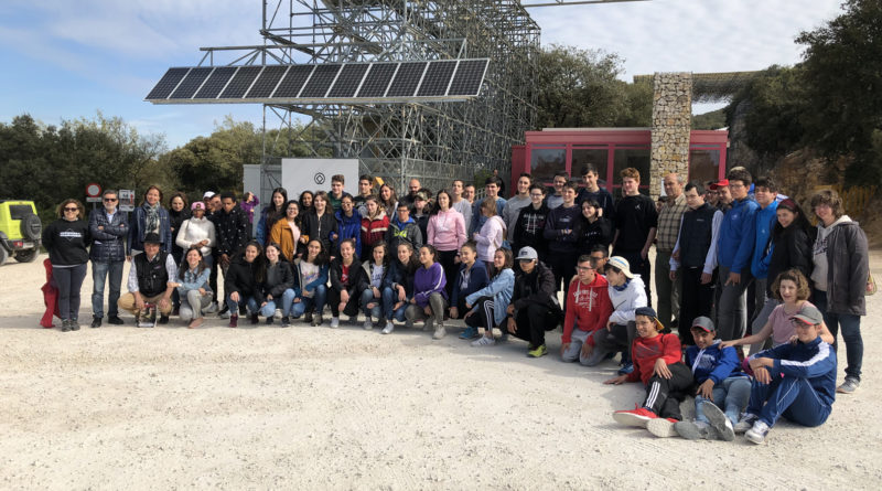 Jornadas Atapuerca 2019