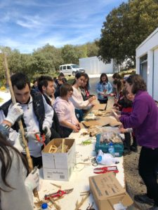 Jornadas educativas Atapuerca 2019