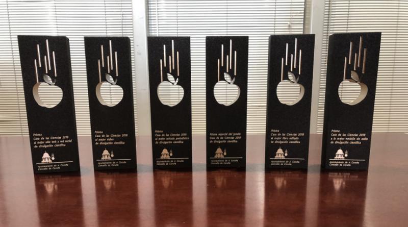 premios divulgacion cienciasprismas 2019