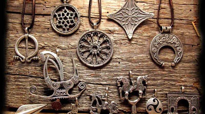 Joyas historicas artesanales