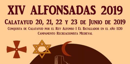 Alfonsadas 2019 la fiesta de la Reconquista