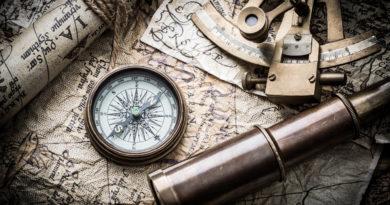 Las primeras cartas de navegación