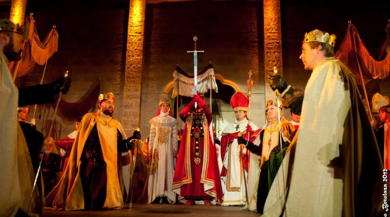 Representación el Reino de Nájera