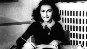 El escondite de Ana Frank