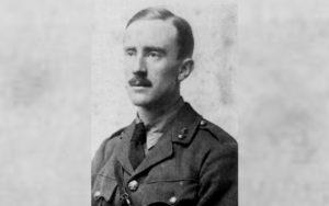 Tolkien en la Primera Guerra Mundial