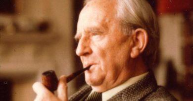 65 años de la legendaria trilogía de Tolkien