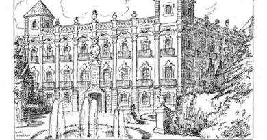 Palau de la Virreina del Barrio de Gracia