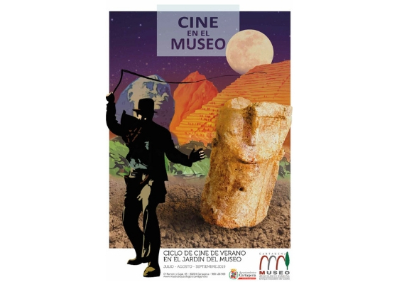 cine museo cartagena