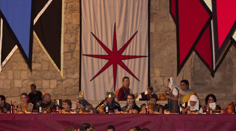Semana Medieval Estella-Lizarra