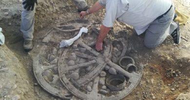 descubrimientos arqueológicos 2018