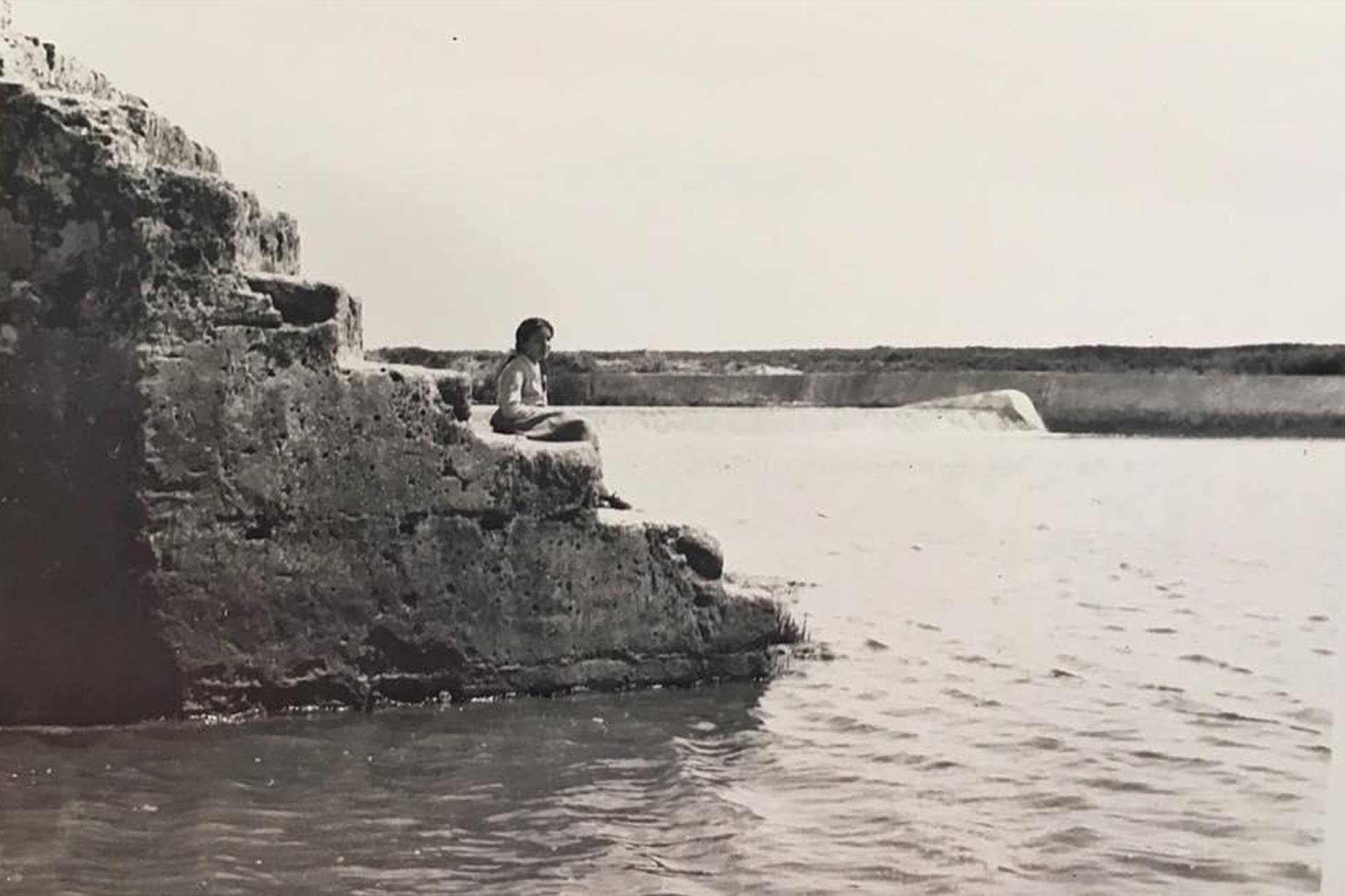 molino romano rio guadalate