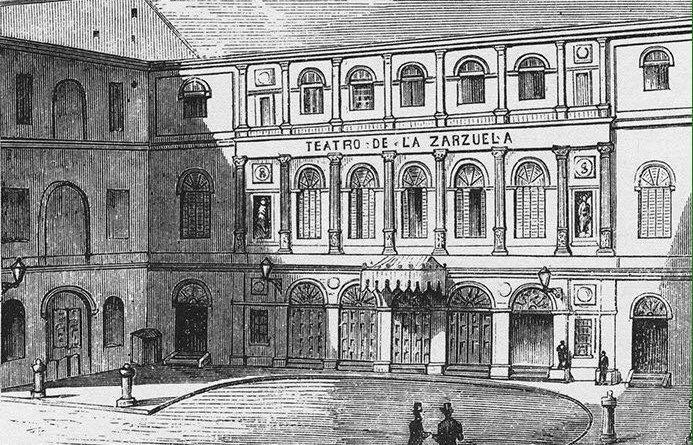 Zarzuela_teatro