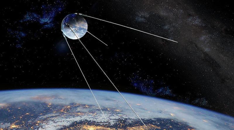sputnik-1-satelite